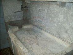 Marble sink - Genoa