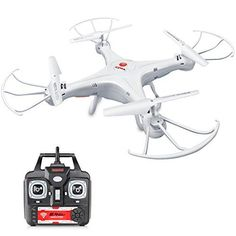 Drones for Kids or Adults Red QGOO Hand Operated Drones Mini Flying Ball Drone Toys with 2 Speed Helicopter Drone Flying Toys Gifts for Boys or Girls
