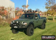 Ford Ranger Edge, Ford Ranger Lifted, Ford Ranger Truck, Ranger 4x4, Ford Ranger Modified, Small Pickups, Sport Trac, Jeep Xj, Gmc Trucks