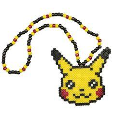 Pokemon Pikachu Kandi Necklace