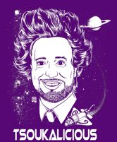 This guy is crazy! I can't believe there's a pin for him! <3 Giorgio Tsoukalos Ancient Aliens