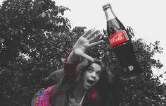 Fotografia Publicitaria Coca cola on Behance