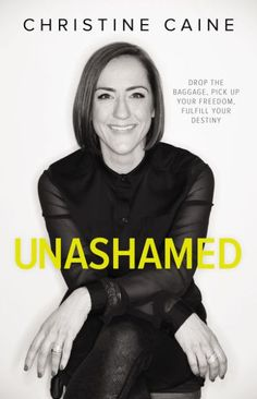 In Unashamed, Christine Caine reveals the hidden effects of shame many women face and invites you to join her in moving from a shame-filled to a shame-free life. She...