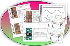 Une mine d'idées d'ateliers autonomes, planifiés en photo pour les élèves - Pépinette à l'ecole