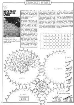 Tricot Selection Crochet d'Art 121 1988-01 - Consuelo Z - Picasa Web Albums