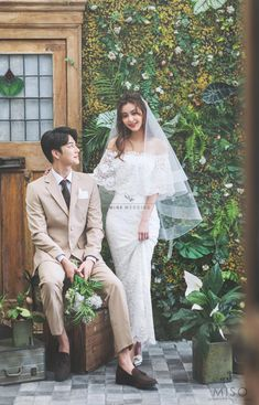 Minewedding Engagement Photoshoot New sample – Wedding Fotoshooting Pre Wedding Photoshoot, Wedding Poses, Wedding Shoot, Wedding Couples, Wedding Dresses, Wedding Suits, Photoshoot Ideas, Wedding Ideas, Korean Wedding Photography