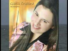 Meu Barquinho Giselli Cristina & Moises Cleyton - YouTube
