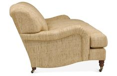 Wonderful sofa from Ralph Laurel