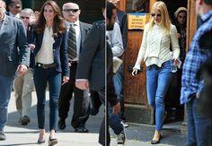 O jeans ideal para o seu tipo de corpo