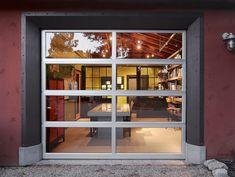 garage conversion/remodel