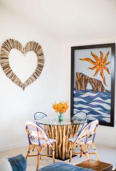 driftwood dining table   Jodi G Designs