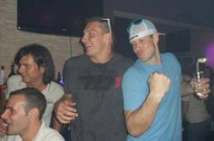 where is rob gronkowski's house - Google Search
