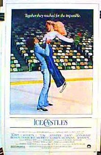 Ice Castles (1978)... I've probably watched this movie a dozen times.  Not sure why, but I loved it when I was a kid/teen.