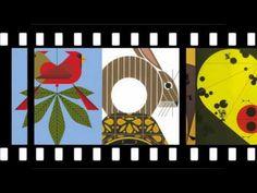 TODD OLDHAM'S HANDMADE MODERN - CHARLEY HARPER ESSAY - YouTube Middle School Art, Art School, Eric Carle, 8th Grade Art, Charley Harper, Paper Birds, Artist Bio, Arts Ed, Bird Design