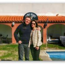 #Hotel #romántico a 3 horas de #Sevilla