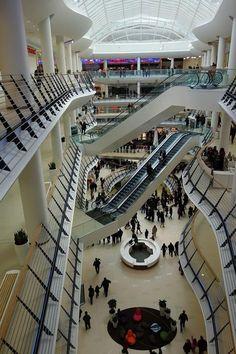 SHOPPING MALLS - Bulgaria Mall Sofia