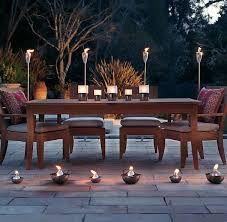 Kolacja przy świecach...kto by nie chciał :)