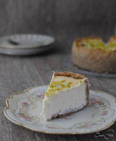 Crunchy Nut Cheesecake