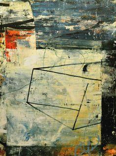 Bill Gingles - Parabox | acrylic on canvas