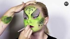 Image result for witch makeup for kids