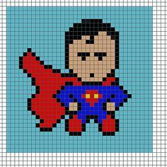 Ravelry: Gatolina's Superheroes