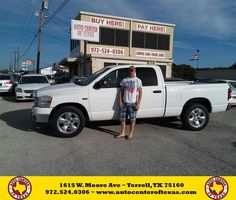 https://flic.kr/p/yAFmvd | #HappyBirthday to Scott from Shawn Price at Auto Center of Texas! | deliverymaxx.com/DealerReviews.aspx?DealerCode=QZQH