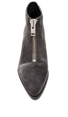 Shop for GREY CITY Winona Bootie in Grey at REVOLVE. Free 2-3 day shipping and returns, 30 day price match guarantee.