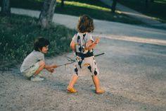 Mini Rodini & Lion of Leisure via rebucadoacido.wordpress.com