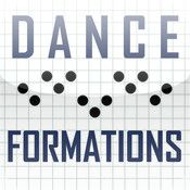 Dance Formations App...really!??? Could've useful when in out of ideas!!