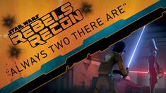 This week's Rebels Recon kicks off at New York Comic Con, where Sarah Michelle Gellar talks about her role in Star Wars Rebels and the importance of female c...