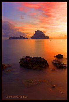 Cala D'Hort - Eivissa - Es Vedra Spain