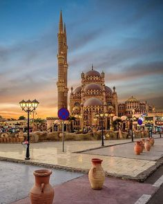 Places To Travel, Travel Destinations, Places To Visit, Spain Travel, Thailand Travel, Beautiful Mosques, Beautiful Places, Sharm El Sheikh Egypt, Life In Egypt