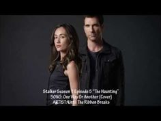 Stalker S01E05 - One Way Or Another (Cover) by Until The Ribbon Breaks - YouTube