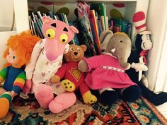 Why retro toys rule #BabyCentre Blog