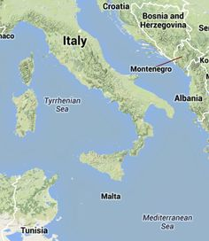 Trapani,Sicily-Discover Italy