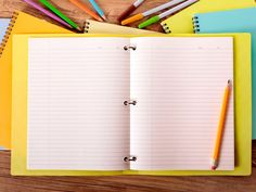 Waiting until September for school supply shopping might not be as bad an idea as you think- it could actually save you money!