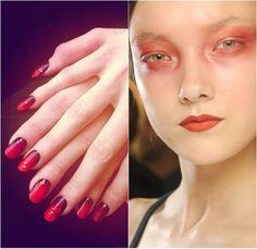 Nail and Makeup Art 2013