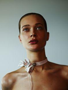 tanya katysheva by tyler kohlhoff for the last magazine january 2016 | visual optimism; fashion editorials, shows, campaigns & more!