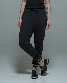 Future Varsity Pant