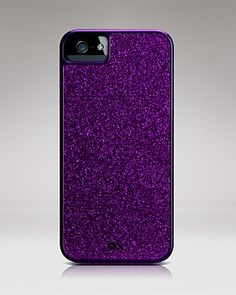 CaseMate iPhone 5 Case - Girls Night Out wrapper Free Iphone, Iphone 4s, Iphone Cases, Ipad Accessories, 5s Cases, Girls Night Out, Tech Toys, Purple Glitter, Phone Covers