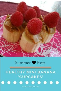 Summertime Healthy S