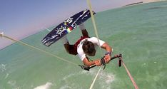 A step by step Unhooked Kiteboarding tutorial that will teach you how to do an unhooked raley and back roll, including illustrative images and videos.
