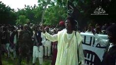 Top Boko Haram member surrenders to Nigerian Army