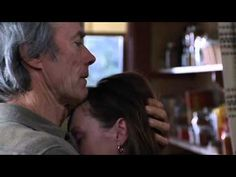 The best scene from The Bridges of Madison County