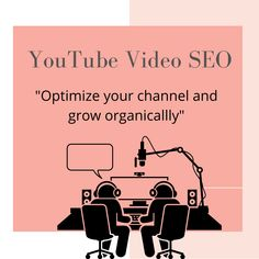 Seo Specialist, Looking For Someone, You Youtube, Youtubers, Channel, Marketing