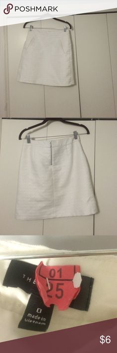 Skirt Mini skirt fully lined Skirts Mini