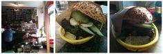 Sito di recensioni di ristoranti vegetariani