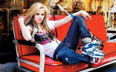 Avril Lavigne Images Top Beautiful Avril Lavigne Wallpapers