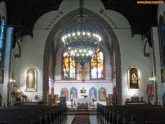 Koncert Papieski w Kościele Św. Jerzego 30.09.17 o godz 16.00