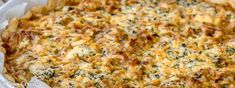 pečivo Archivy - Strana 4 z 9 - Spicy Crumbs Quiche, Macaroni And Cheese, Spicy, Breakfast, Ethnic Recipes, Food, Morning Coffee, Mac And Cheese, Essen